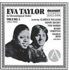Eva Taylor Vol. 2 (1923-1927)