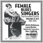 Female Blues Singers Vol. 13 R/S (1921-1931)