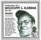 Field Recordings Vol. 4: Mississippi & Alabama (1934-1942)
