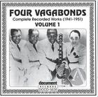 Four Vagabonds Vol. 1 (1941-1951)