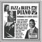 Jazz & Blues Piano Vol. 2 (1924-1947)