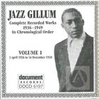 Jazz Gillum Vol 1 1936 - 1938