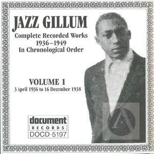 Jazz Gillum Vol 1 1936 - 1938