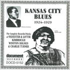 Kansas City Blues (1924-1929)