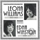 Leona Williams & Edna Winston (1922-1927)