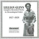 Lillian Glinn 1927-1929