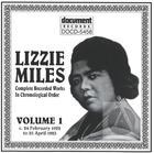 Lizzie Miles Vol. 1 (1922-1923)