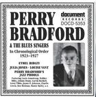 Perry Bradford & The Blues Singers (1923-1927)