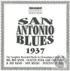 San Antonio Blues 1937