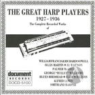 The Great Harp Players (1927-1936)