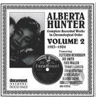 Alberta Hunter Vol. 2 (1923-1924)
