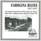 Carolina Blues (1937-1947)
