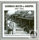 Georgia Blues & Gospel 1927-1931