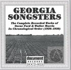 Georgia Songsters (1926-1930)