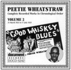Peetie Wheatstraw Vol. 2 1934-1935