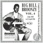Big Bill Broonzy: Complete Recorded Works In Chronological Order, Vol. 4