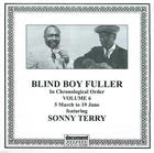 Blind Boy Fuller: Complete Recorded Works In Chronological Order, Vol 6
