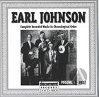 Earl Johnson: Complete Recorded Works In Chronological Order, Vol.1