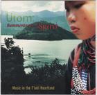 Utom: Summoning the Spirit