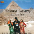 Baladi Plus, Egyptian Dance Music