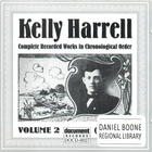 Kelly Harrell: Complete Works in Chronological Order, Vol. 2 (1926-1929)