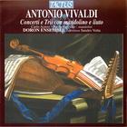 Antonio Vivaldi: Concerti e Trii con mandolino e liuto