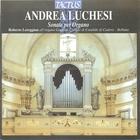 Andrea Luchesi: Sonate per organo