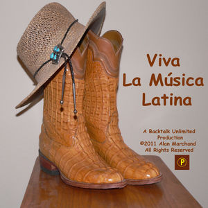 Viva La Musica Latina