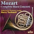 Complete Horn Concerti (including fragments)