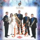 Fine Arts Brass: A to Z of Jazz