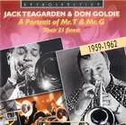 A Portrait of Mr.T and Mr.G - Their 21 Finest 1959-1962