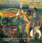 American Voices - The African American Composers' Project