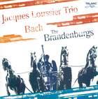Jacques Loussier Trio: Bach - The Brandenburgs