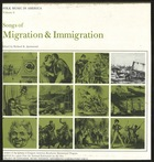 Folk Music in America, Vol. 6: Songs of Migration & Immigration