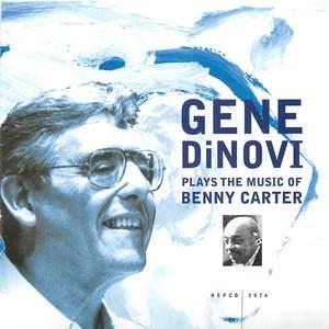 Plays Music of Benny Carter: Souvenir