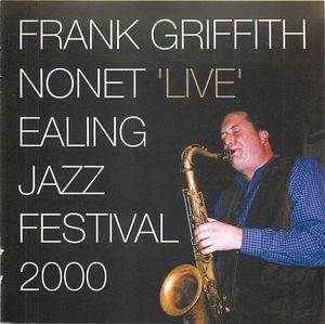 Live ! Ealing Jazz Festival 2000