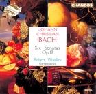 J.C. Bach: Six Sonatas, Op. 17