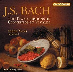 The Transcriptions of Concertos by Vivaldi