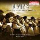 Brahms: Complete Hungarian Dances