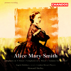 Alice Mary Smith: Symphonies in A snd C Minors|Andante for Clarinet