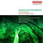 Arnold Schoenberg: Piano Concerto Pelleas und Melisande