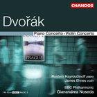 Dvorák: Piano Concerto Violin Concerto