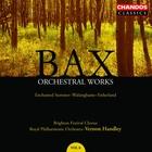 Bax: Orchestral Works, Volume 8