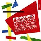 Alexander Nevsky/ Scythian Suite 'The Steel Dance'
