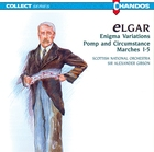 Elgar: Enigma Variations|Pomp and Circumstance Marches 1-5