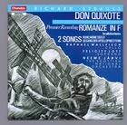 Don Quixote / Romanze in F / 2 Songs