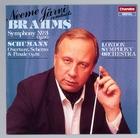 Brahms: Symphony No. 3, Op. 90  Schumann: Overture, Scherzo and Finale, Op. 52