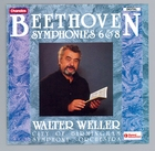 Beethoven: Symphonies Nos. 6 and 8