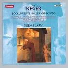 Bocklin Suite/ Hiller Variations