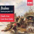 Brahms: Concertos pour piano 1 & 2 (CD 2)